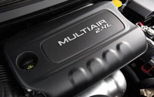 2.4L MultiAir