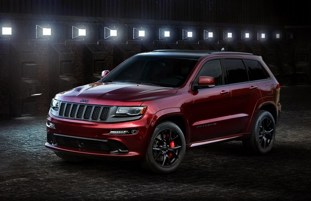 2019 Jeep Grand Cherokee SRT, Wrangler Special Editions Head To L.A. Auto Show