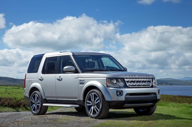Range Rover Sport Supercharged V8