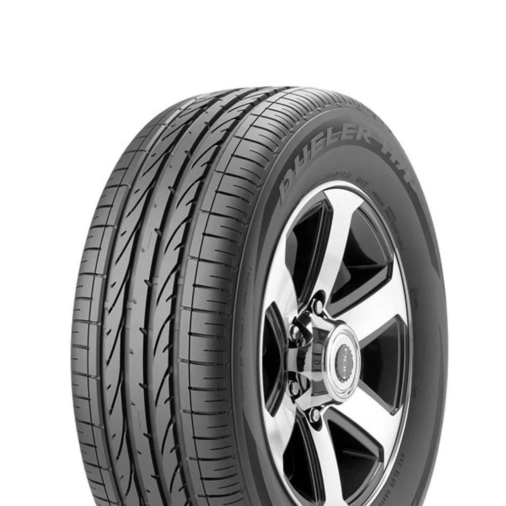 Ћетн¤¤ шина Bridgestone Ecopia EP850 215/70 R17 101H - фото 3