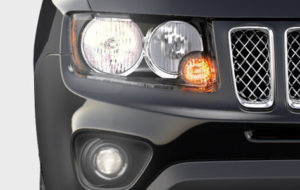 Automatic-Headlamps