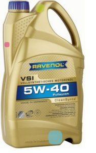 Ravenol VSi 5W-40