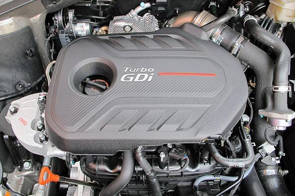 Киа Сорренто 2016 двигатель