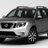 Ниссан Террано (Nissan Terrano)
