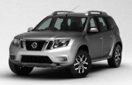 Nissan Terrano: обзор модификации, технические характеристики, фото
