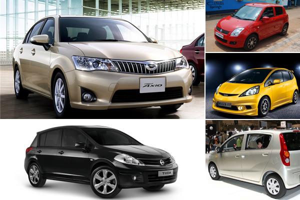 машины 2016 года за 400000 рублей
