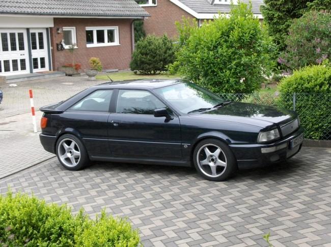 Audi Coupe 80