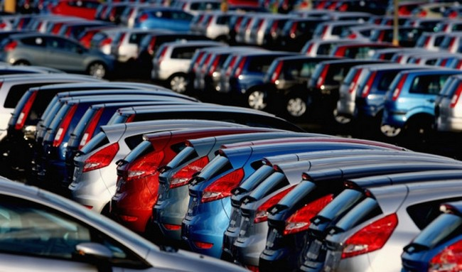 Новые авто до 500 тысяч рублей