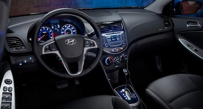 Hyundai Solaris за 500 тысяч рублей