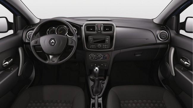 Renault Logan / Sandero
