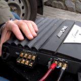Как подключить сабвуфер к авто