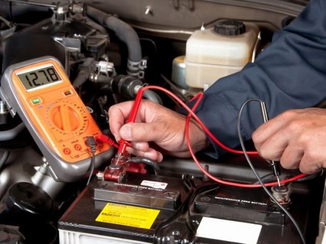 Как найти утечку тока в автомобиле