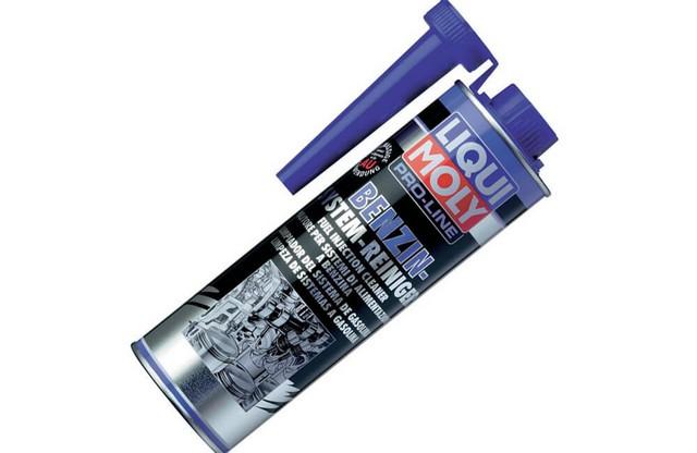 Жидкость для чистки форсунок Liqui Moly