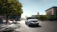 Новый Renault Kaptur / Рено Каптур 2017–2018 годов: цены, технические характеристики, начало продаж, фото