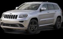 Jeep Grand Cherokee High Altitude