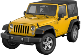 Baja Yellow Clearcoat