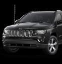 Jeep Compass High Altitude