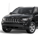Jeep Compass Altitude