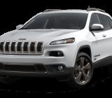 Jeep Cherokee 75th Anniversary